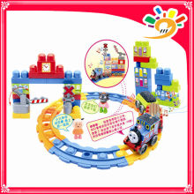2014 HOT SELLING PRODUCTS! 3688 THOMAS TRACK CAR thomas Track Rail Car With light and music track block toys