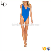 Blue screen two ways wear swimsuits bikini 2017 young girl sexy wear