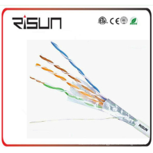 Heißer Verkauf FTP Cat5e Kabel Netzwerkkabel