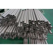 Tuyau d'approvisionnement en eau d'acier inoxydable de SUS304 en (18 * 1.0 * 5750)