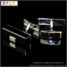 Braçadeira de qualidade ligações camisas Cufflink novos punhos (Hlk31359)