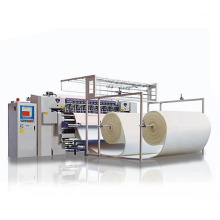 Industrial Sewing Quilting Machinery for Mattress Sewing Machinery