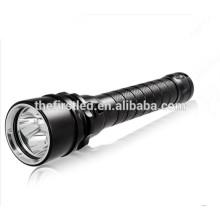 Plongée jusqu'à 100 mètres 3x CREE XML T6 Waterproof LED Diving Lampe de poche