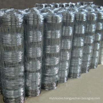 Hot-Dipped Galvanized Field Fence (EFF-05)