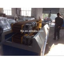 стальной пластиковые гофрированные трубы оборудование, линии производства трубопровода