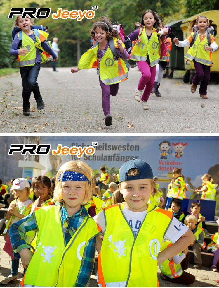 safety vest child 7