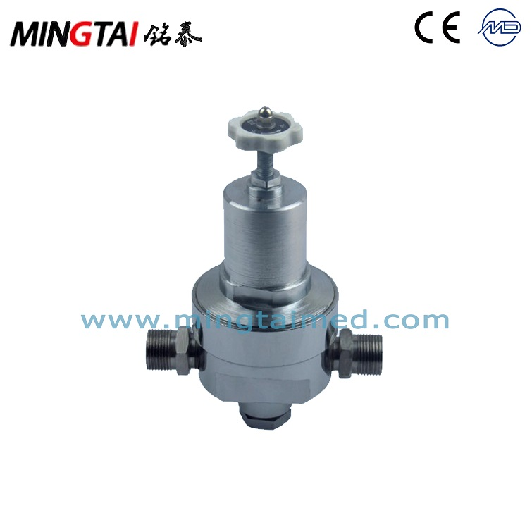 Mingtai Regulator Wy 400