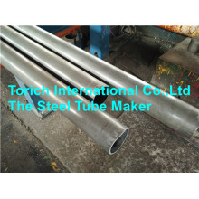 High Carbon Chromium Bearing Steel Round Tube