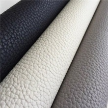 Anti-Scratch Lychee Pu Leather For Automotive Car Seats