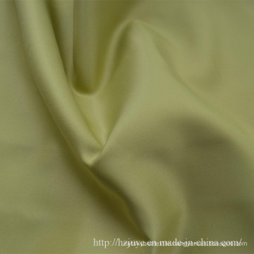 100% Polyester Lining Fabric for Fashion Garments (JY-1250)