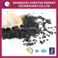 High adsorption nut shell granular active carbon/activated carbon for sale
