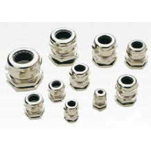 Metal Material Cable Gland/ Metal Fixed Cable Gland Pg Type