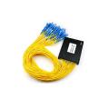 Répartiteur de coupleur de câble à fibre optique passive Gpon