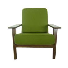 Hans J. Wegner Wooden Chair