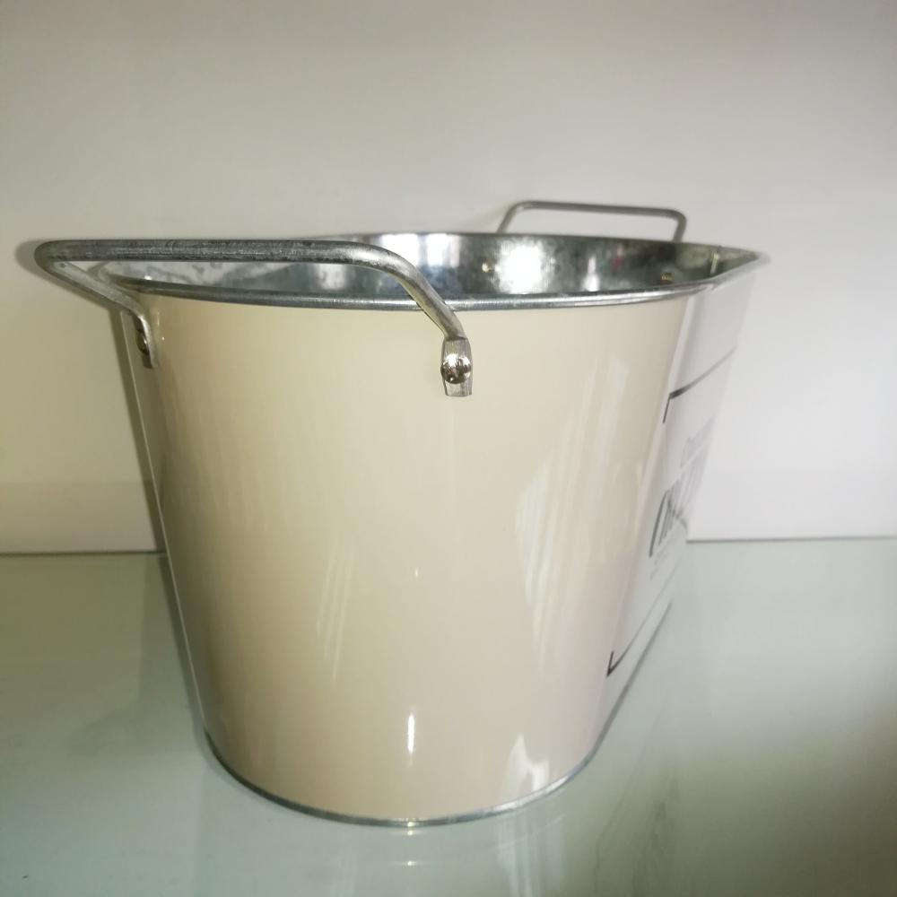 Special Handle Beer Ice Bucket