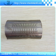 Mine Screen Mesh Used in Environmental Protection