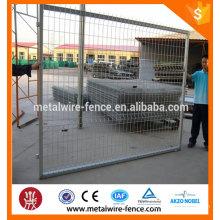 2016 Shengxin proveedor nuevo diseño soldado puerta de la cerca de malla de alambre