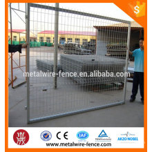 2016 Shengxin supplier new design welded wire mesh fence gate