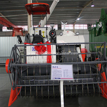 China for Rice Combine Harvester 330mm Min.ground Clearance New Rice Combine Crawler export to Germany Factories