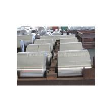 Bobinas de aluminio de cierre 8011