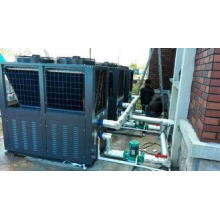 Home Appliance Swimming Pool Heat Pump , Portable Swimming