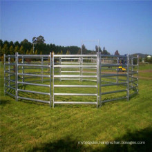 Hot Cattle Fence and Hinge Joint Knot Field Fence Mesh
