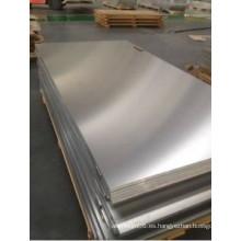 Costa de Marfil La Mejor Placa de Aluminio