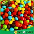 Cacahuetes recubiertos con sabor a chocolate