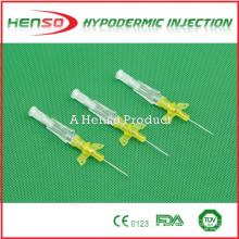 Cánula Henso Safety IV
