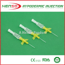 Henso Safety IV Cannula