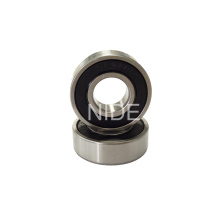 High Speed Bike or Ceiling Fan Deep Groove Ball Bearing