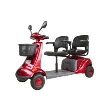 Roller für Vorder- und Rücksitze