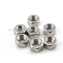 DIN934 Stainless Steel Hexagon Nuts
