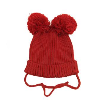 Padrões de chapéu de malha para crianças