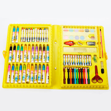 ECO ROUGE - 68 PCS ART SET