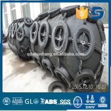 Chinese Supplier Yokohama rubber marine fender