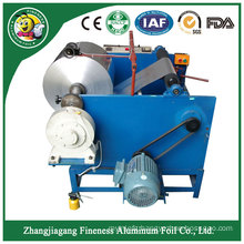 Cheap Modern Electric Motor Film Rewinding and Cutting Machine