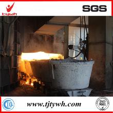 Calciumcarbid mit einer Gasausbeute von 200 bis 295 l / kg