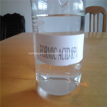 Formic Acid 85% CAS No. 64-18-6