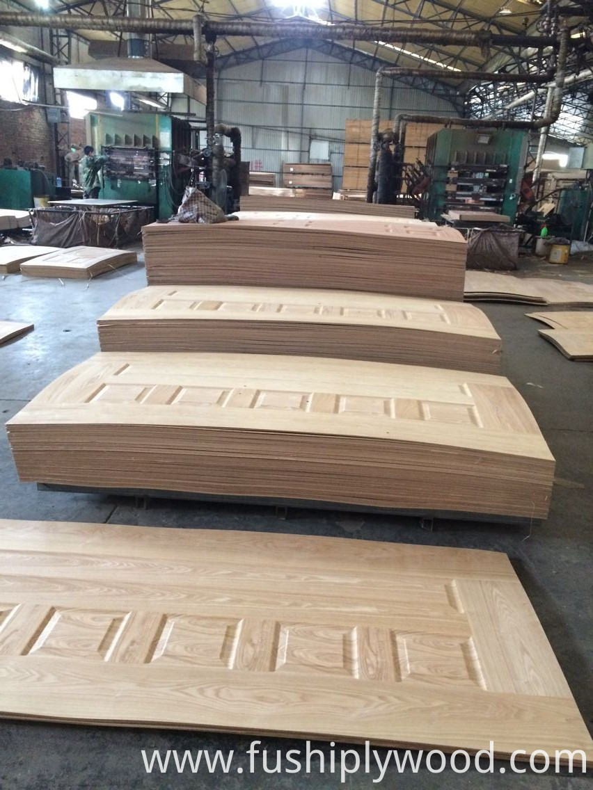 2.7mm Plywood Door Skin