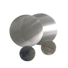 Círculo de alumínio usado para panelas