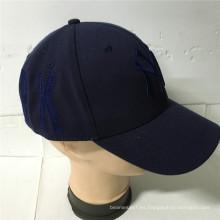 (LFL15012) 100% lana de acrílico Cap con Spandex Sweatband