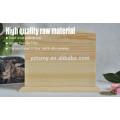 gute Qualität Holz Feuerbestattung Urnen für Haustier