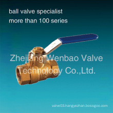 2PC Brass Ball Valve with Prices
