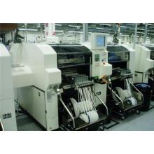 N510027040AA Impressora de tela de alta velocidade com LEDs (KXF-1D3C)