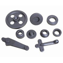 Precision Casting Auto Parts with Cast Steel (DR085)