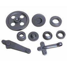 Точности литья авто части с Литой сталью (DR085)