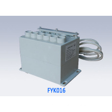 Fyk016 6 Channels Beautiful Control Box