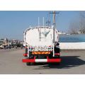 Dongfeng 15000Litres Stainless Steel Water Bowser Truck