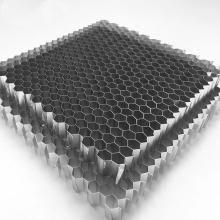 Außenwandverkleidung Aluminium-Wabenplatte